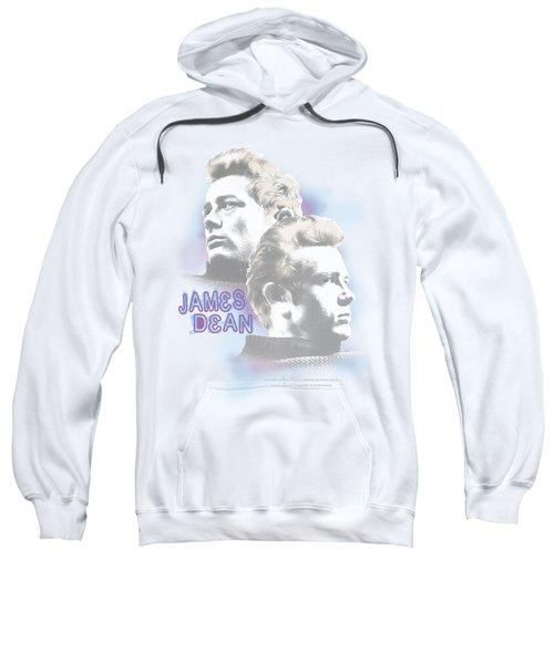 Dean - Pastel Charmer Sweatshirt by Brand A