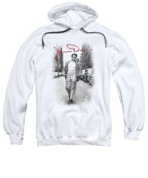 Dean - Street Distressed Sweatshirt by Brand A