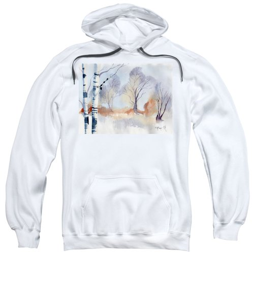 December Sweatshirt