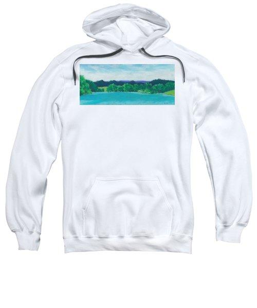 Deep Breath Sweatshirt