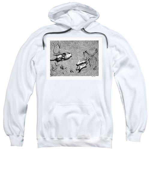 Deer Bones Sweatshirt