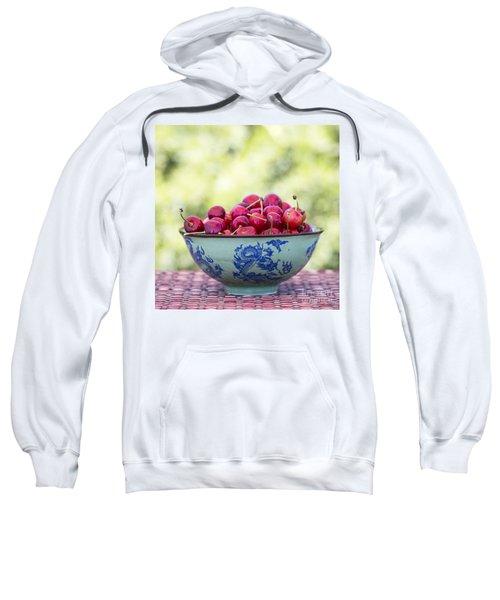 Delicious Sweatshirt