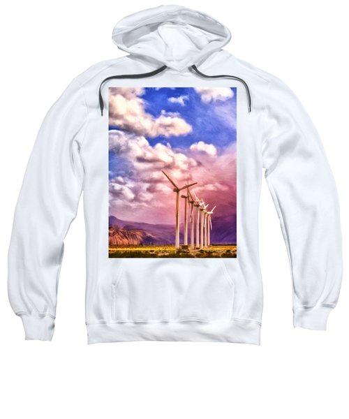 Desert Giants Sweatshirt