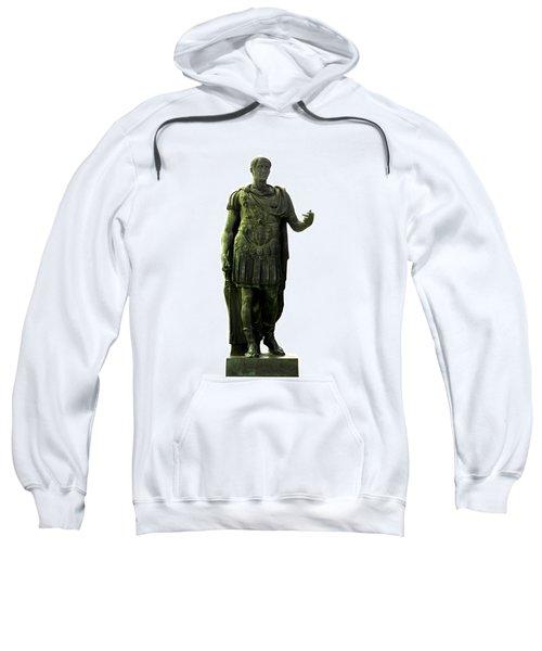 Dictator Julius Caesar Sweatshirt