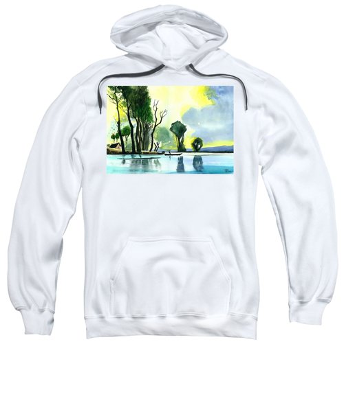 Distant Land Sweatshirt