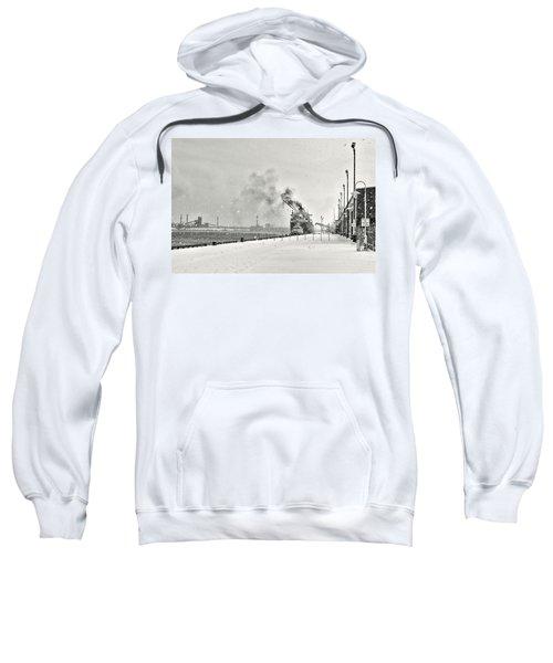 Dockyard Sweatshirt