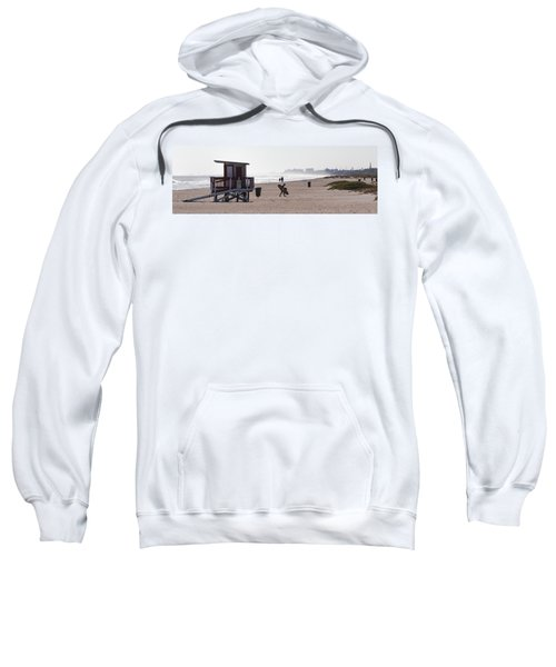 Done Surfing Sweatshirt
