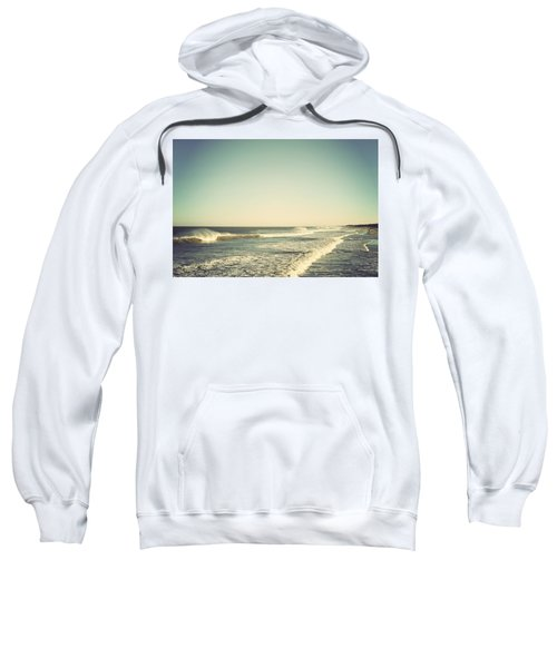 Down The Shore - Seaside Heights Jersey Shore Vintage Sweatshirt