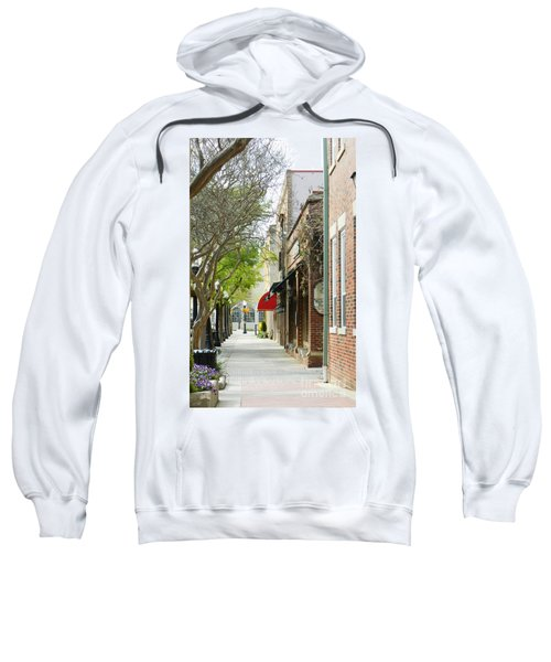 Downtown Aiken South Carolina Sweatshirt