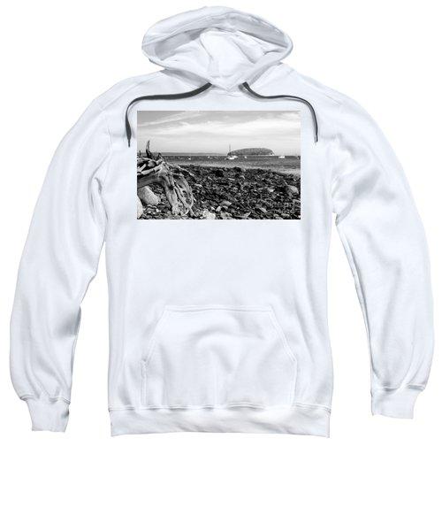 Driftwood And Harbor Sweatshirt