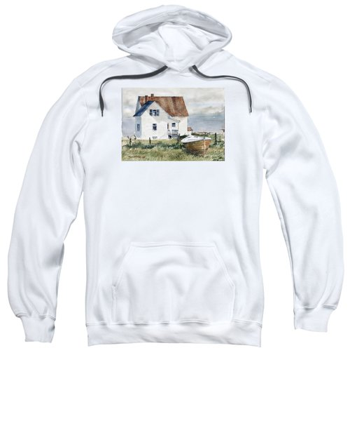 Morning Sunlight Sweatshirt