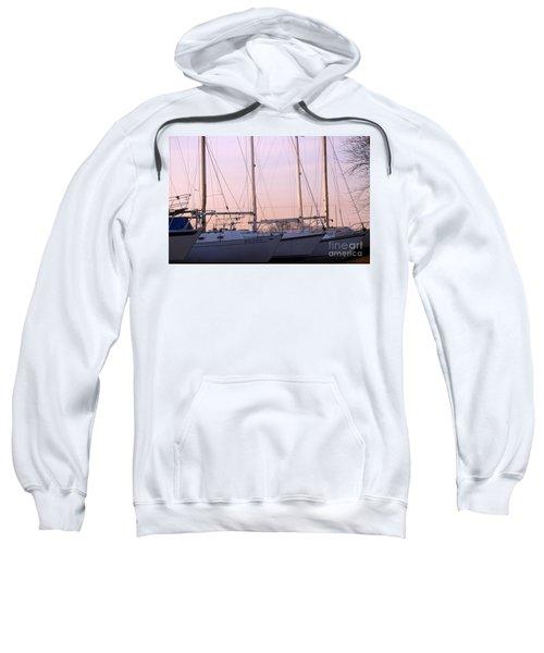 Drydock Sweatshirt