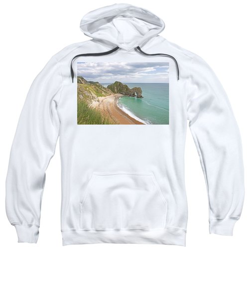 Durdle Door Sweatshirt