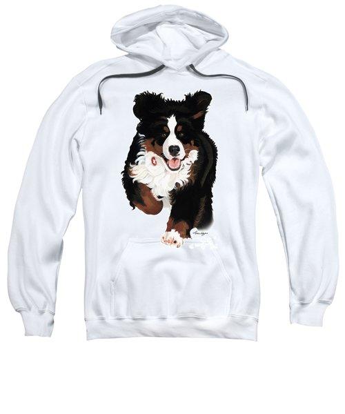 Dylan Rocks Sweatshirt