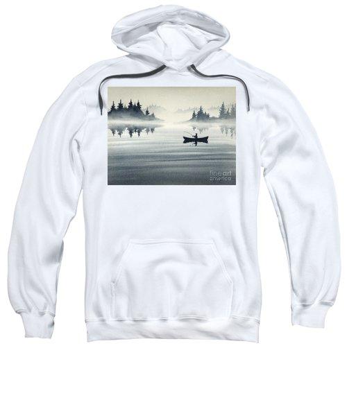 Early To Rise Sweatshirt
