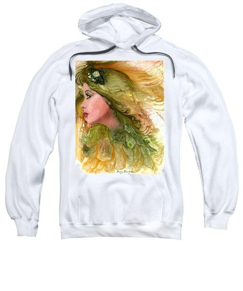 Earth Maiden Sweatshirt