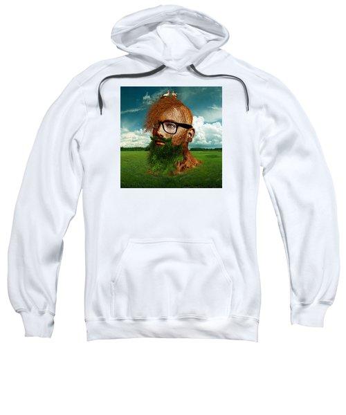 Eco Hipster Sweatshirt