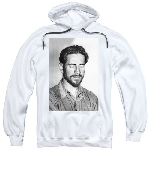 Edward Flanders Robb Ricketts       May 14 1897  May 11 1948  Sweatshirt