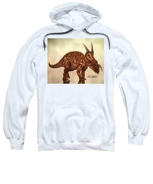 Einiosaurus Sweatshirt