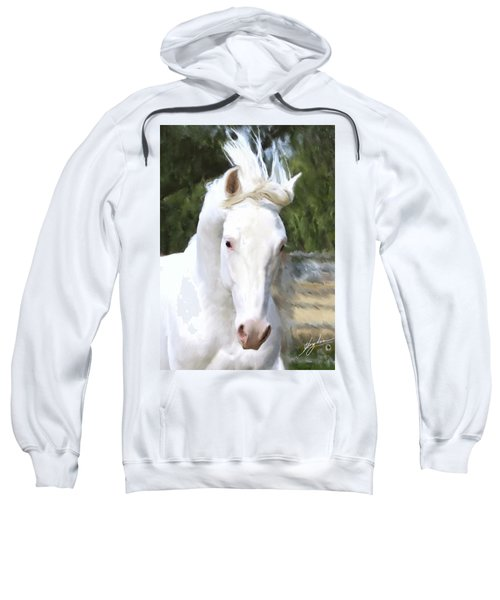 El Padrone Sweatshirt