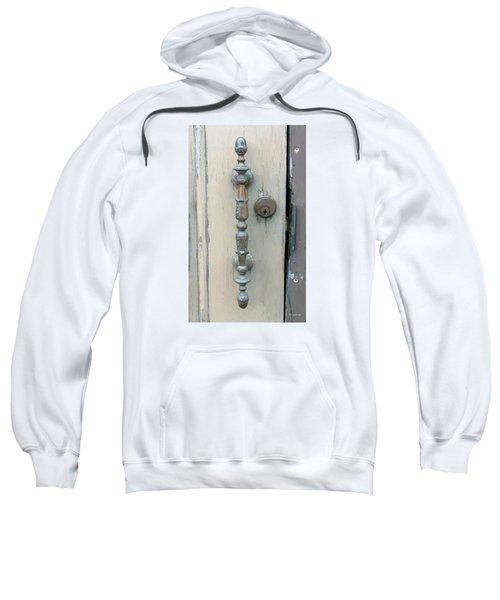 Elegant Still Sweatshirt