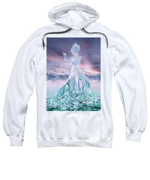 Elements - Water Sweatshirt