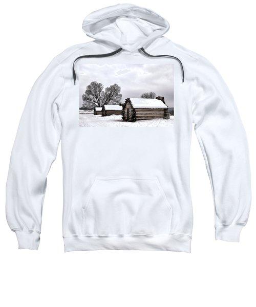 Encampment Sweatshirt