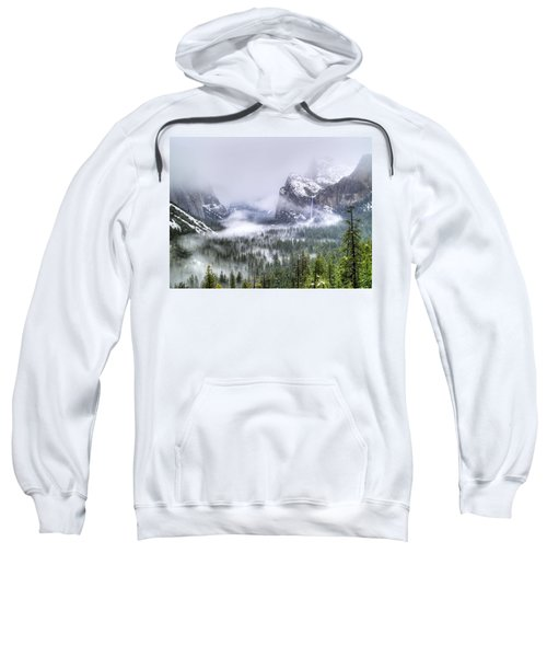 Enchanted Valley Sweatshirt