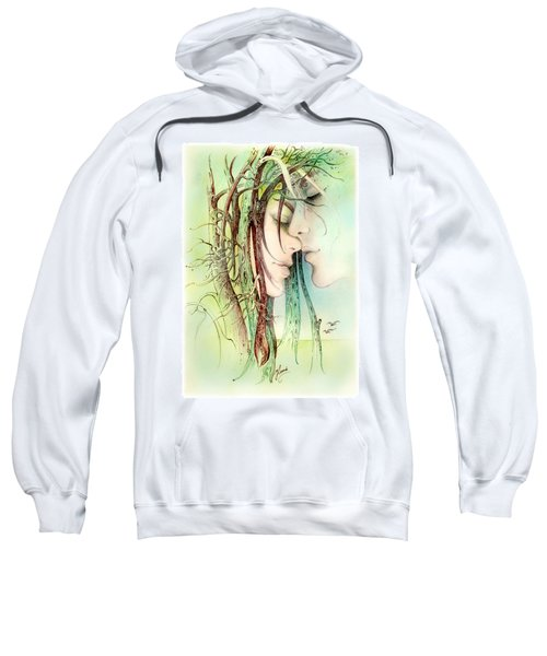 Encounter  From Love Angels Series Sweatshirt