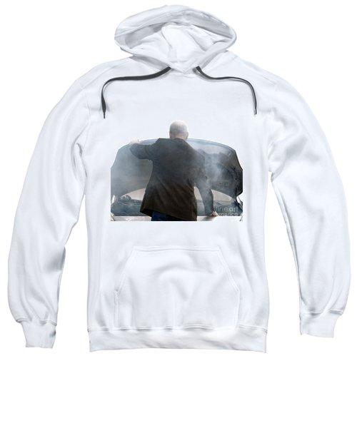 End Of The Trip Sweatshirt