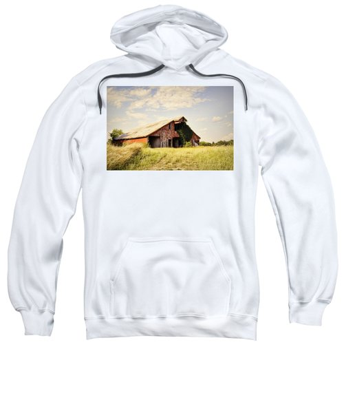 Englewood Barn Sweatshirt