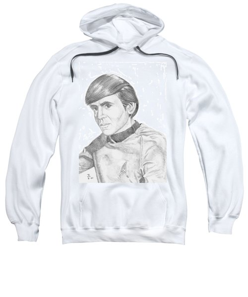 Ensign Pavel Chekov Sweatshirt
