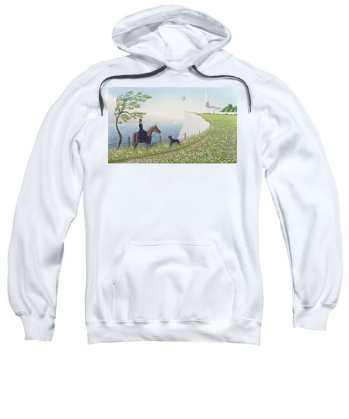 Equinoxe, 1996 Sweatshirt