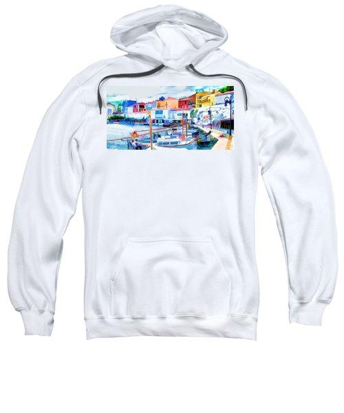 Es Castell 4 Sweatshirt