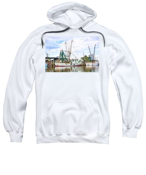 Evening Tide Sweatshirt