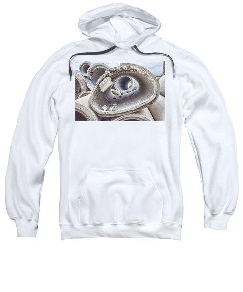 Eye Of The Saur Sweatshirt