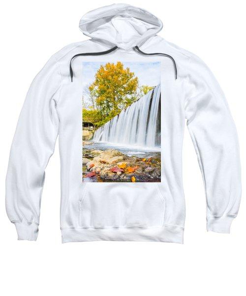 Fall At Buck Creek Sweatshirt