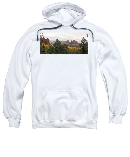 Fall Color Sedona 0495 Sweatshirt