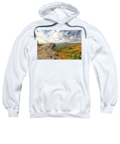 Fall From The Blowing Rock Sweatshirt