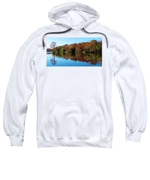 Fall In The Air Sweatshirt