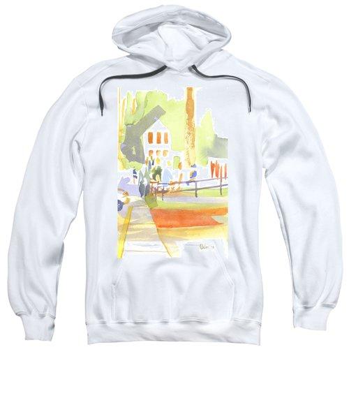 Farmers Market II  Sweatshirt