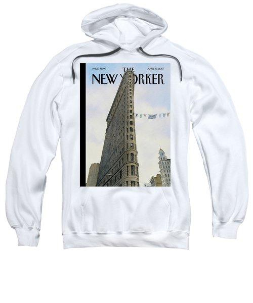 Fashion District Sweatshirt