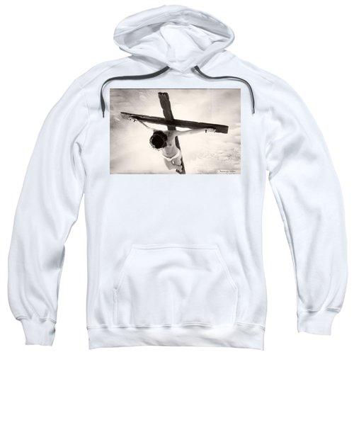 Femme En Croix I Sweatshirt