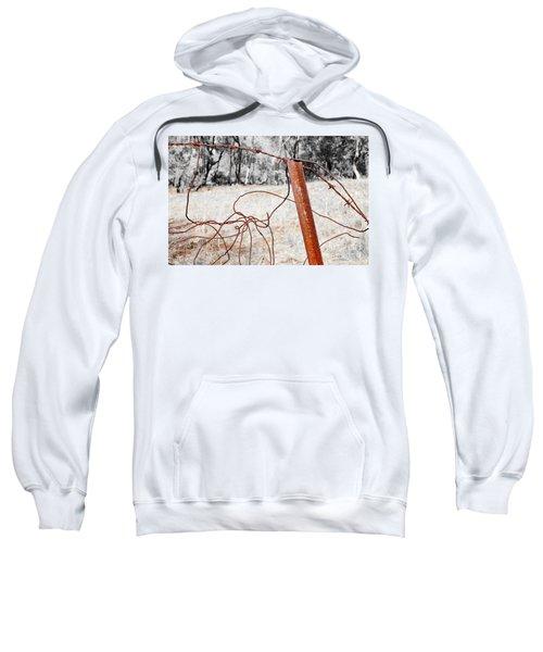 Fence Sweatshirt