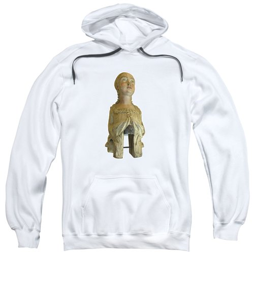 Figure Head Sweatshirt