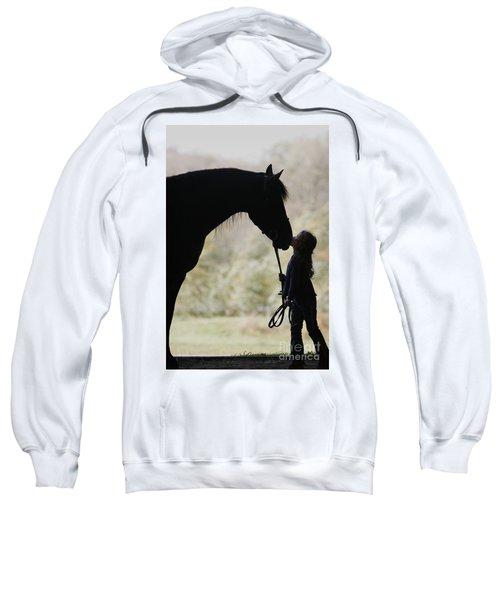 First Kiss Sweatshirt
