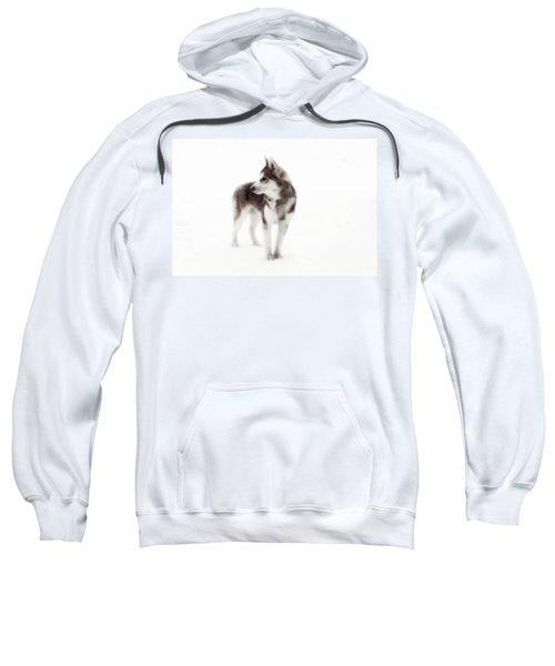 First Winter Kayla Sweatshirt