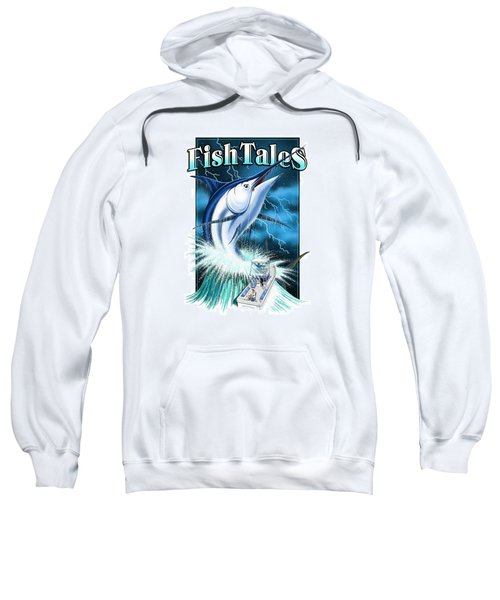 Fish Tales Sweatshirt