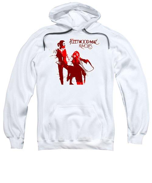 Fleetwood Mac Rumours Sweatshirt