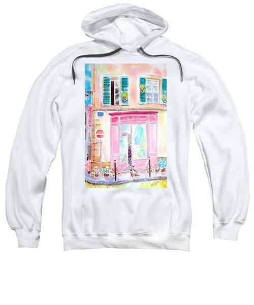 Fleuriste Sweatshirt